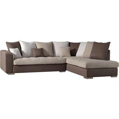 canape d angle beige canapé d 39 angle pas cher en cuir en tissu design