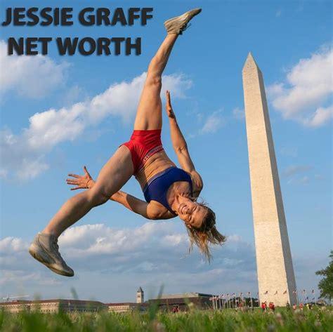 Jessie Graff Net Worth 2020 Release Round About 35