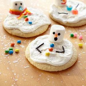 10 Best Christmas Cookies for Kids Recipes