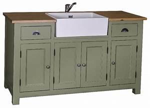 Meuble Sous Evier 90 Cm : meubles bas de cuisine comparez les prix pour ~ Dailycaller-alerts.com Idées de Décoration