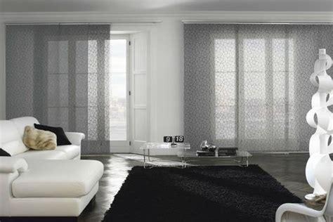 tende moderne per soggiorni tende soggiorno come sceglierle