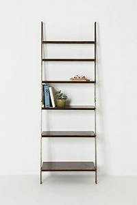 perfect wall ladder bookshelf leaning shelves | Decorating Faves | Pinterest | Green ...