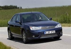 Ford Mondeo 2002 : images of ford mondeo titanium v6 sedan 2002 04 ~ Medecine-chirurgie-esthetiques.com Avis de Voitures
