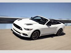 2017 Ford Mustang vs 2017 Chevrolet Camaro Compare Cars