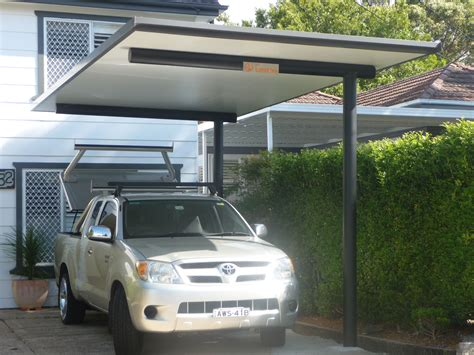 Cantilever Car Ports by Cantilevered Carport Japanese Modern