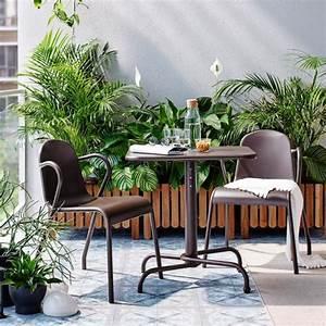 Ikea Tisch Garten : die sch nsten balkonm bel living at home ~ Markanthonyermac.com Haus und Dekorationen