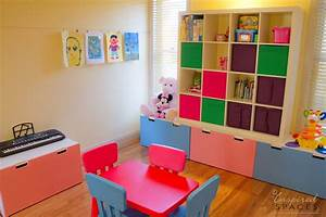 toy room design styling at castle hill by inspired spaces With best brand of paint for kitchen cabinets with hang art without damaging walls