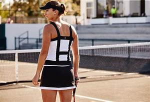 FILA Launches New Tennis Collections For Men And Women