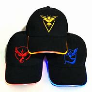 Pokemon Baseball Cap