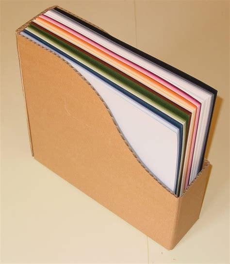 boite de rangement pour papier atlub