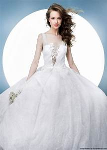 angel sanchez39s spring 2016 lace bridal ball gown recent With ball gown wedding dresses 2016