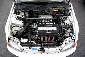 Honda Civic 16 Engine Specs