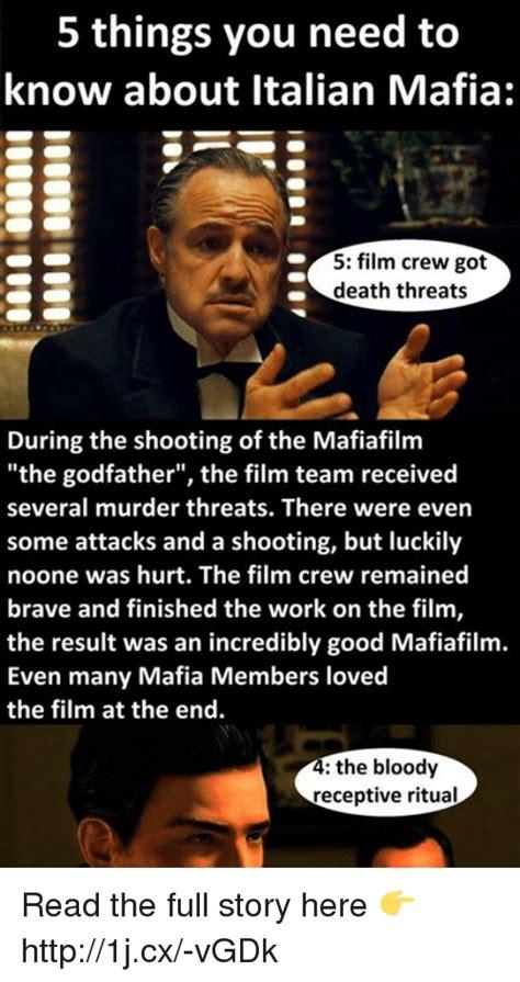 Mafia Meme - 25 best memes about italian mafia italian mafia memes