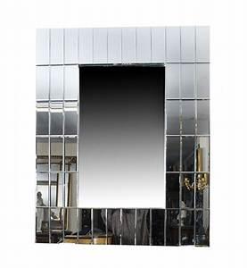 super chic large rectangular art deco mirror 120 x 90 cm With miroir 120 x 90