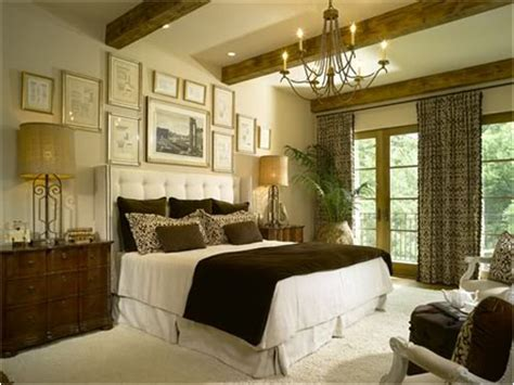 Tuscan Decorating Ideas For Bedroom by Key Interiors By Shinay Tuscan Bedroom Design Ideas