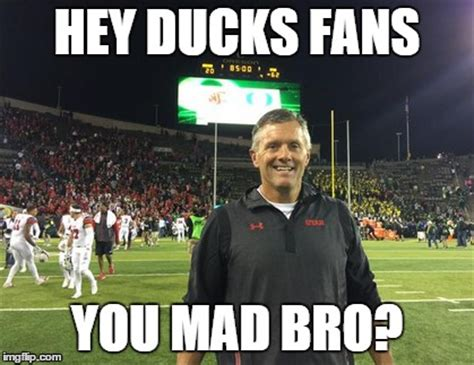 Oregon Ducks Meme - oregon football memes memes