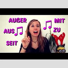German Lesson (107)  The Top 100 German Verbs A2