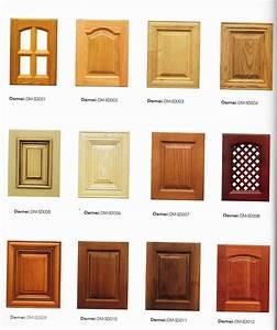 wood kitchen cabinet doors - Kitchen and Decor