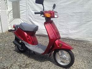 Moped 50ccm Yamaha : yamaha razz riva 50cc scooter moped gas powered nice ~ Jslefanu.com Haus und Dekorationen