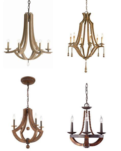 wood chandelier wood chandeliers not just a