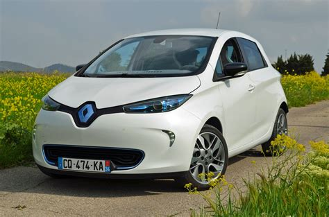 renault zoe how renault could double the currently limited range of
