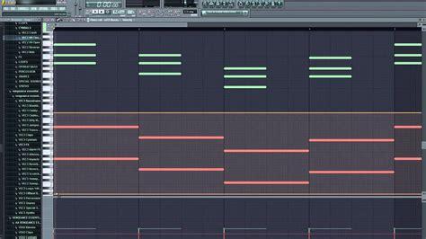 fl studio  tutorial sad piano part  youtube