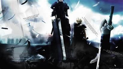 Fantasy Final Vii Remake Cloud Strife Wallpapers