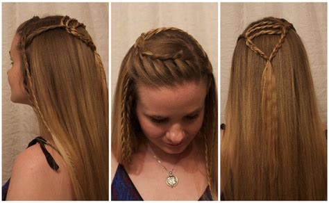 1000+ Images About Hair Styles And Braids On Pinterest