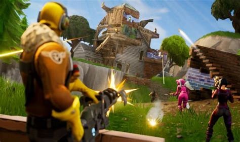 fortnite players average spend   revealed