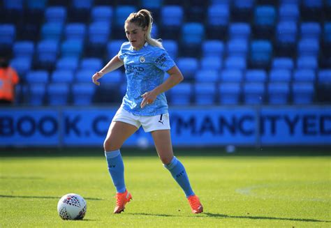 City v Tottenham Hotspur: FA Women's Super League match ...