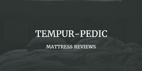 tempur pedic mattress reviews   data cloud