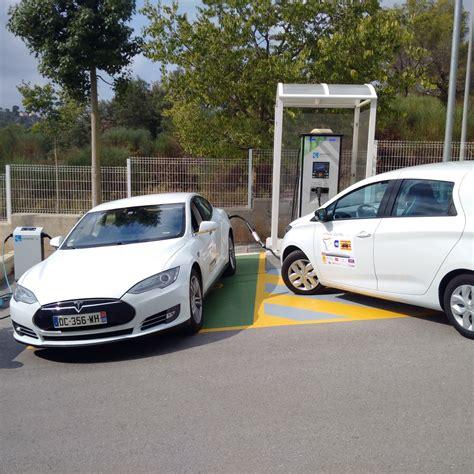 marché automobile mondial cargadores de circontrol en el catalan electric tour y el mondial de l automobile de par 237 s