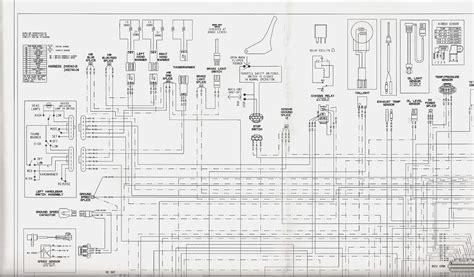 Rzr 170 Wiring Diagram by Wrg 2586 Polaris Wiring Schematics