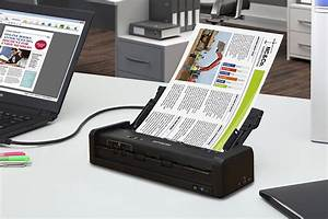 The 5 Best Portable Scanners That Scan Multiple Pages