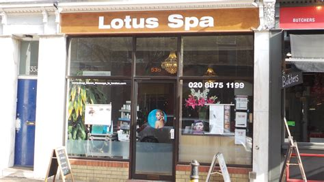 Lotus Spa Wandsworth Town - Beauty & Laser Services in