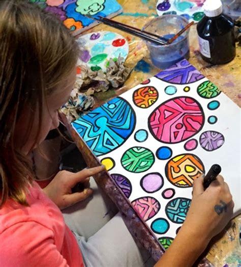 art class for preschoolers school of visual arts 517