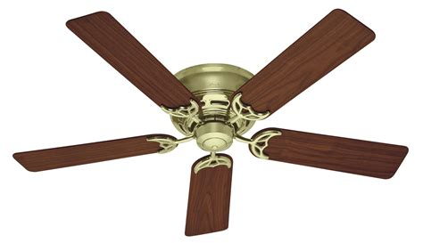 Low Profile Ceiling Fan 2017 Grasscloth Wallpaper