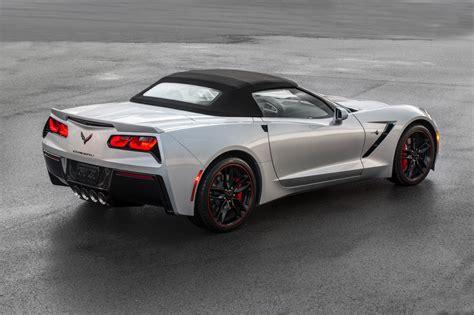 2016 C7 Corvette Z06 Updates, Changes & More