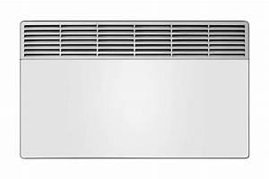 Radiateur Electrique Rayonnant : radiateur radiant prix mod les et conseils de pro ~ Nature-et-papiers.com Idées de Décoration