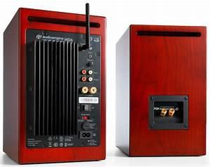 Audioengine Hd6 Premium Powered Speakers  U2014 Audiophilia