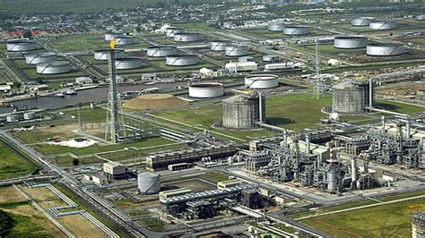 nigeria africa largest economy oil producer number becomes afp increasing investors attracting international