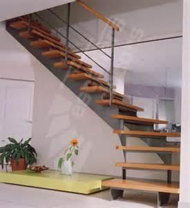 Escalier Métal Et Bois by Wood Au Design Staircase