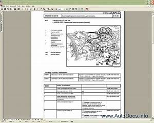 Mercedes Benz Actros Maintenance Manual  1