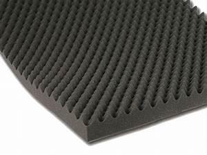 Wieviel Cm Dämmung : akustik noppenschaum d mmung h he 5cm farbe schwarz grau ~ Eleganceandgraceweddings.com Haus und Dekorationen