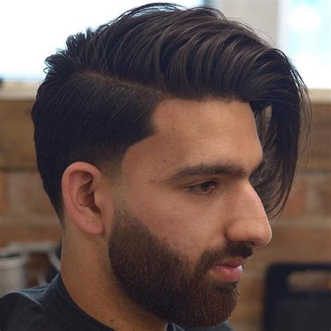 5 best hairstyles for men with thick hair 18 8 la jolla