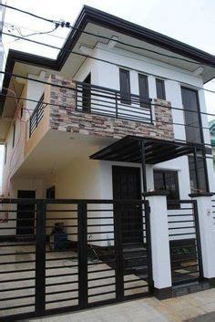 simple  storey zen type house     zen house design philippines house design
