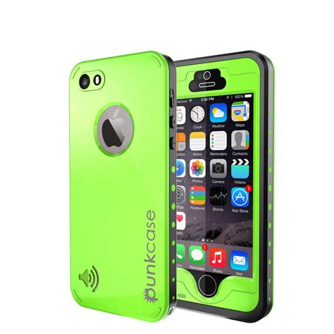 waterproof iphone 5s iphone 5s 5 waterproof punkcase studstar