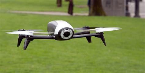 parrot bebop  fpv une experience de vol immersive test  avis drone elitefr
