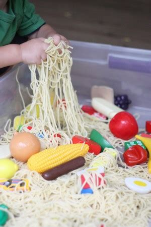 table activities for preschoolers quot cloudy with a chance of meatballs quot sensory play i can