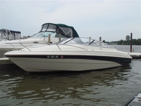 Used Monterey Boats For Sale In Ohio by Monterey 210 Montura 1997 For Sale For 1 000 Boats From